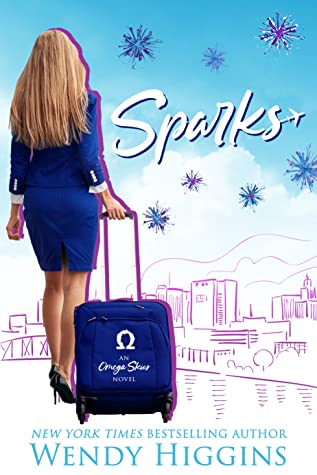 Sparks Book Cover