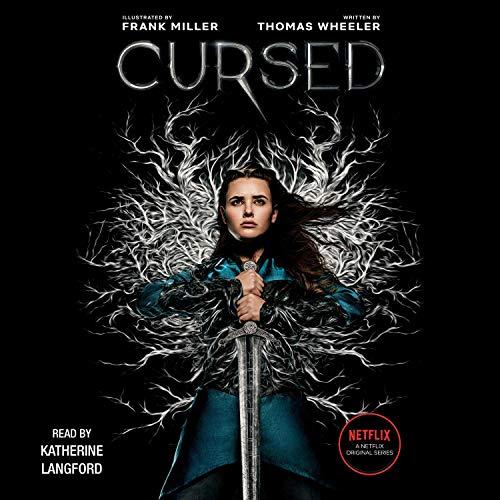 Cursed Book Cover