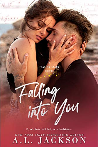 Falling into You Book Cover