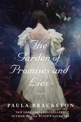 The Garden of Promises and Lies Book Cover