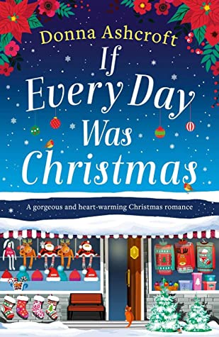 If Every Day Was Christmas Book Cover