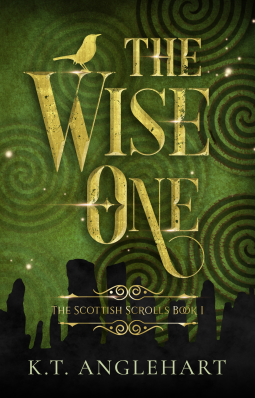 The Wise One Book Cover