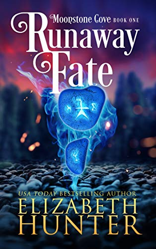 Runaway Fate Book Cover
