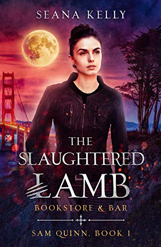 The Slaughtered Lamb Bookstore and Bar Book Cover