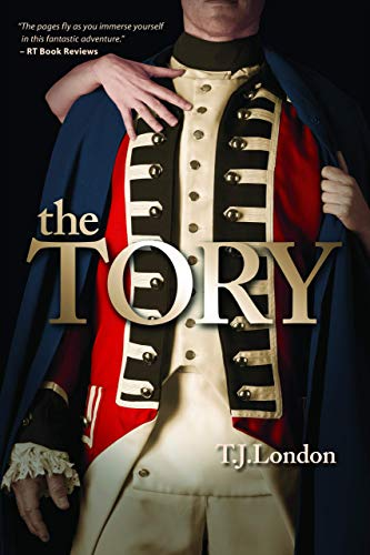 Audiobook: The Tory Book Cover