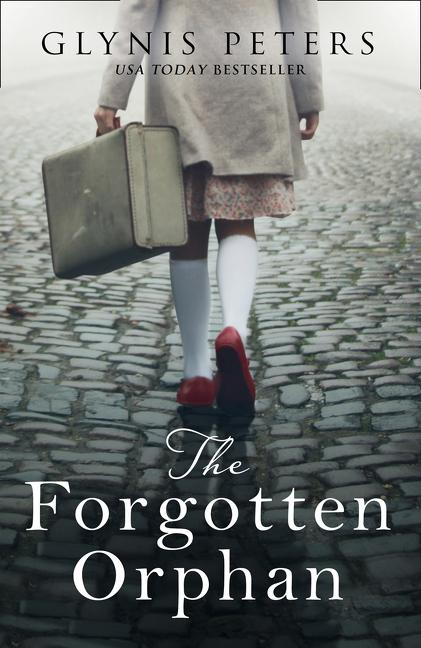 The Forgotten Orphan Book Cover