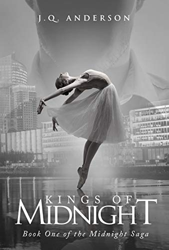 Kings of Midnight Book Cover