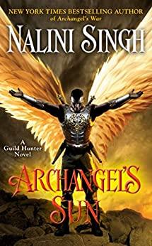 Archangel's Sun Book Cover