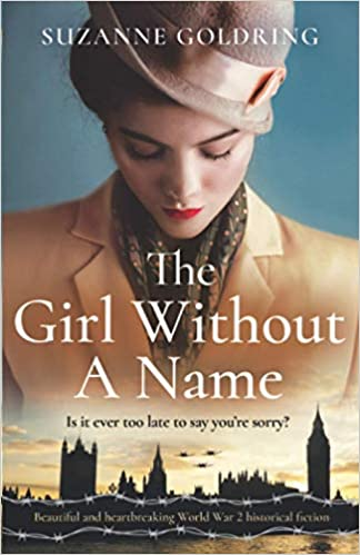 The Girl Without a Name Book Cover