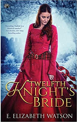 Twelfth Knight's Bride Book Cover