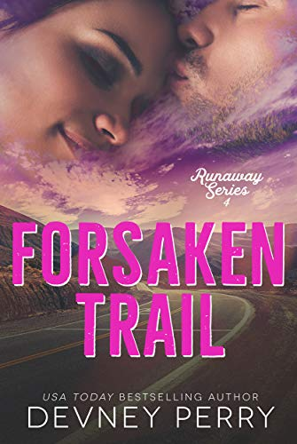 Forsaken Trail Book Cover