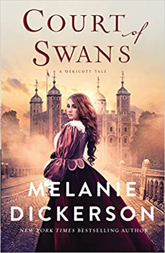 Court of Swans Book Cover