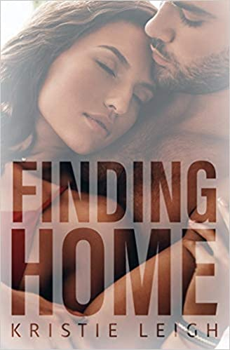 Finding Home: A Christmas Novella Book Cover