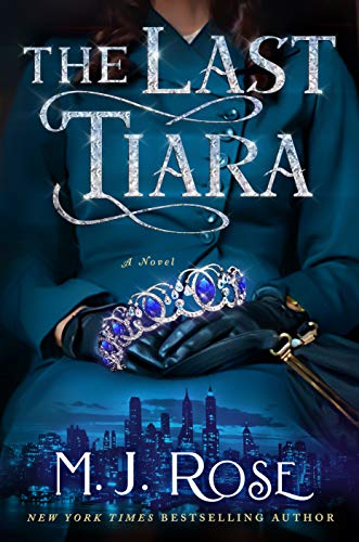 The Last Tiara Book Cover