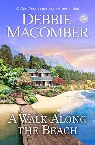 A Walk Along the Beach Book Cover