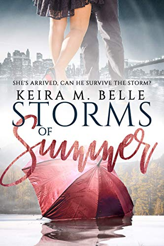 Storms of Summer Book Cover