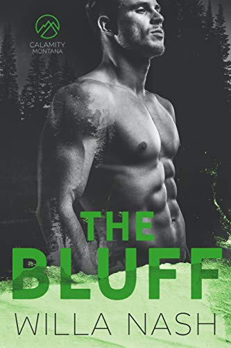 The Bluff Book Cover