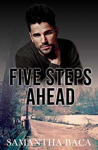 Five Steps Ahead Book Cover