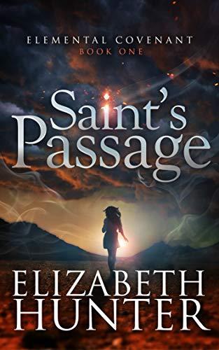 Saint's Passage Book Cover