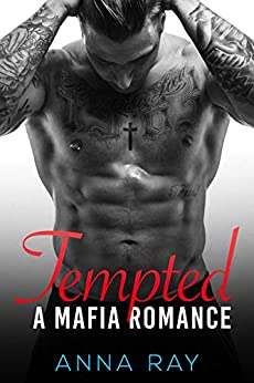 Tempted Book Cover
