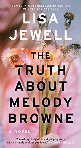 The Truth About Melody Browne Book Cover