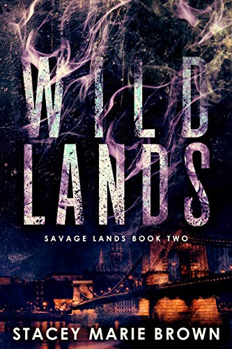 Wild Lands Book Cover