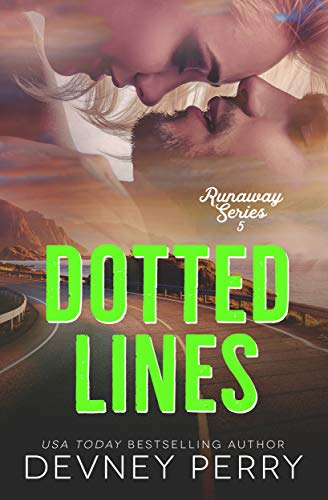Dotted Lines Book Cover