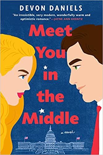 Meet You in the Middle Book Cover