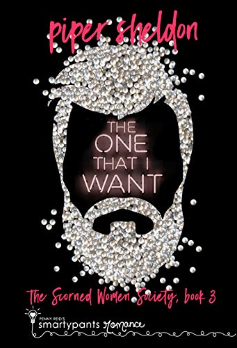 The One That I Want Book Cover