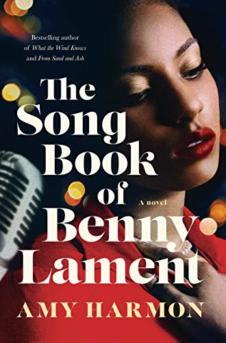 The Songbook of Benny Lament Book Cover