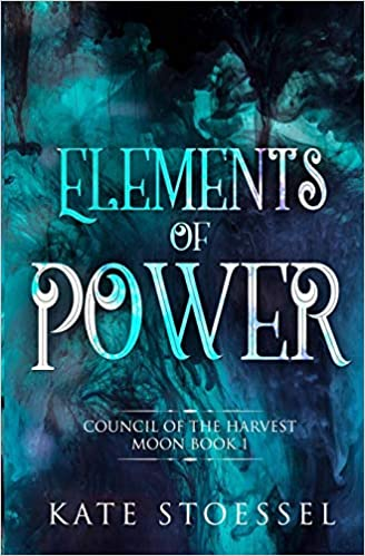 Elements of Power Book Cover