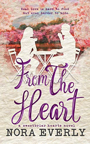 From the Heart Book Cover