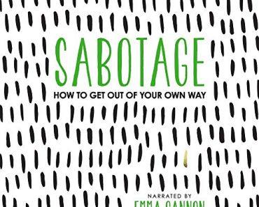 Sabotage by Emma Gannon