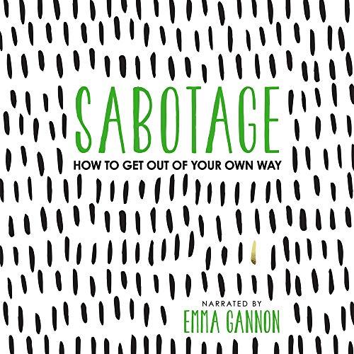 Sabotage Book Cover