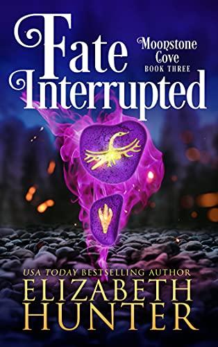 Fate Interrupted Book Cover