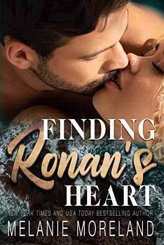 Finding Ronan's Heart Book Cover