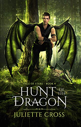 Hunt of the Dragon Book Cover