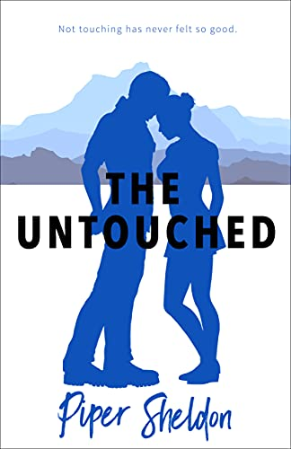 The Untouched Book Cover