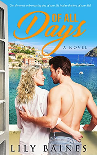 Of All Days Book Cover