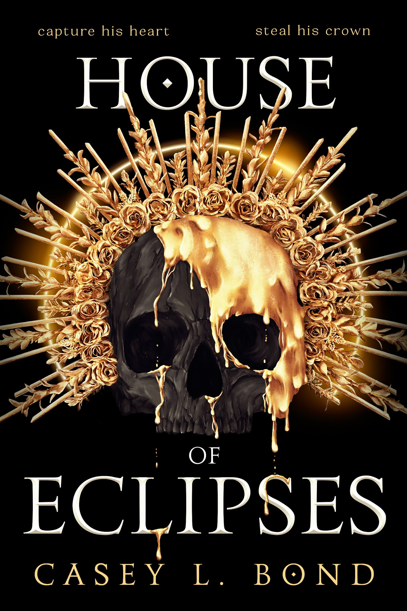 House of Eclipses Book Cover