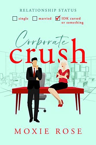 Corporate Crush Book Cover