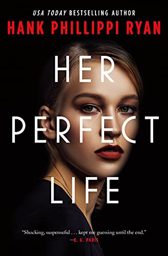 Her Perfect Life Book Cover