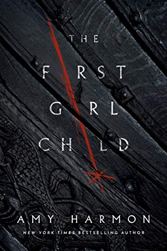 The First Girl Child Book Cover