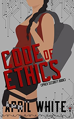 Code of Ethics Book Cover