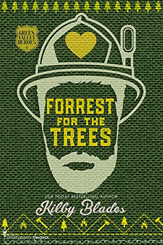 Forrest for the Trees Book Cover