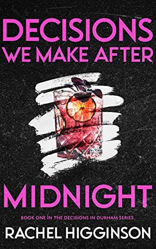 Decisions We Make After Midnight Book Cover